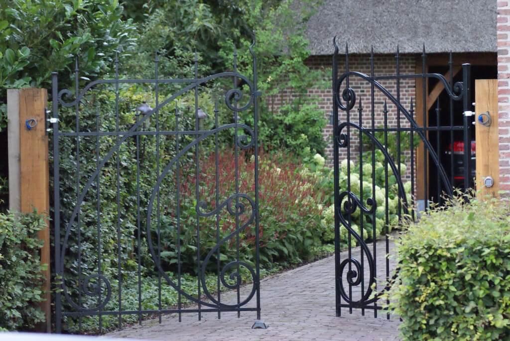 Smeedijzeren Poort Deurne (2)